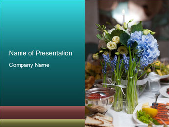 0000077618 PowerPoint Template - Slide 1