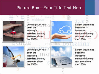 0000077620 PowerPoint Templates - Slide 14