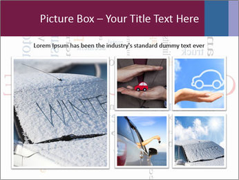 0000077620 PowerPoint Templates - Slide 19