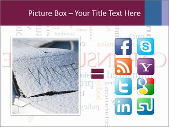 0000077620 PowerPoint Templates - Slide 21