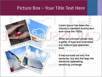 0000077620 PowerPoint Templates - Slide 23