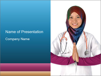 0000077622 PowerPoint Template - Slide 1