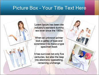 0000077622 PowerPoint Template - Slide 24