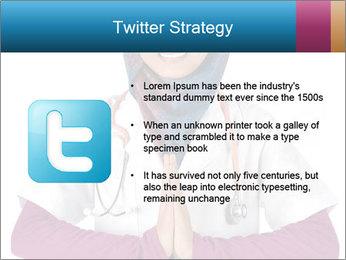 0000077622 PowerPoint Template - Slide 9