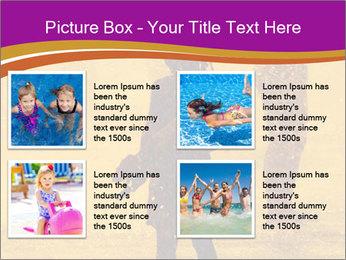 0000077623 PowerPoint Templates - Slide 14