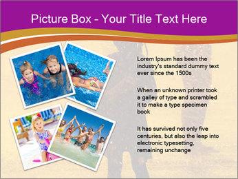 0000077623 PowerPoint Templates - Slide 23