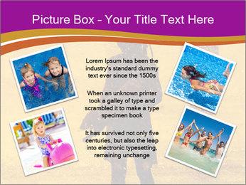 0000077623 PowerPoint Templates - Slide 24