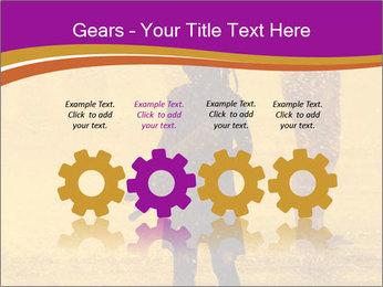 0000077623 PowerPoint Templates - Slide 48