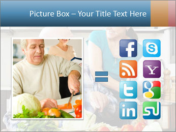 0000077626 PowerPoint Templates - Slide 21