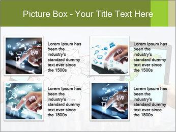0000077628 PowerPoint Templates - Slide 14