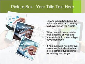 0000077628 PowerPoint Templates - Slide 17