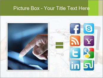 0000077628 PowerPoint Templates - Slide 21