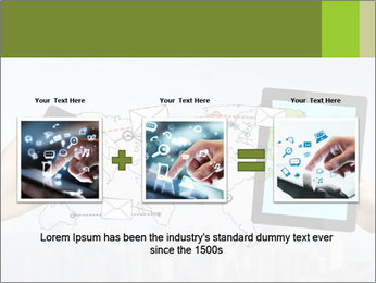 0000077628 PowerPoint Templates - Slide 22