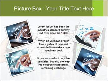 0000077628 PowerPoint Templates - Slide 24