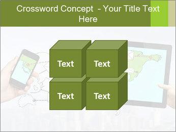0000077628 PowerPoint Templates - Slide 39