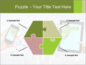 0000077628 PowerPoint Templates - Slide 40