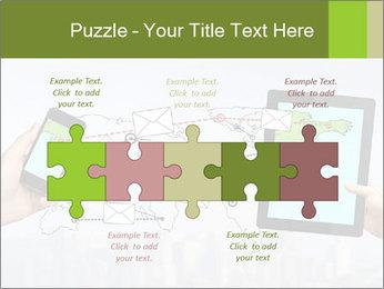 0000077628 PowerPoint Templates - Slide 41