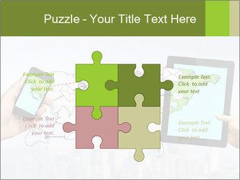 0000077628 PowerPoint Templates - Slide 43