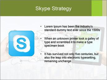 0000077628 PowerPoint Templates - Slide 8