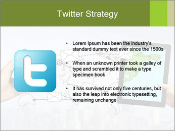 0000077628 PowerPoint Templates - Slide 9