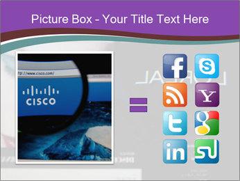 0000077629 PowerPoint Templates - Slide 21