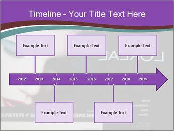 0000077629 PowerPoint Templates - Slide 28