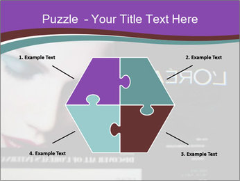 0000077629 PowerPoint Templates - Slide 40