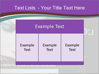0000077629 PowerPoint Templates - Slide 59