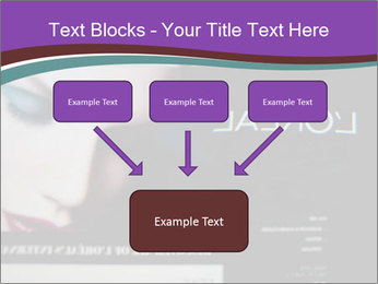0000077629 PowerPoint Templates - Slide 70