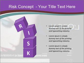 0000077629 PowerPoint Templates - Slide 81
