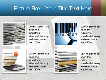 0000077630 PowerPoint Template - Slide 14