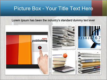 0000077630 PowerPoint Template - Slide 19