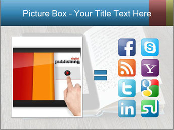 0000077630 PowerPoint Template - Slide 21