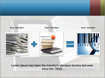 0000077630 PowerPoint Template - Slide 22