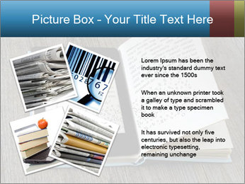 0000077630 PowerPoint Template - Slide 23
