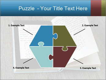 0000077630 PowerPoint Template - Slide 40
