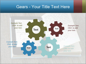 0000077630 PowerPoint Template - Slide 47