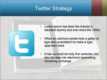 0000077630 PowerPoint Template - Slide 9