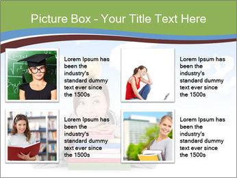 0000077631 PowerPoint Template - Slide 14