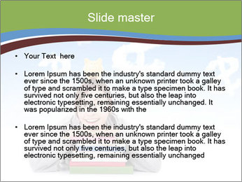 0000077631 PowerPoint Template - Slide 2