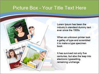 0000077631 PowerPoint Template - Slide 23