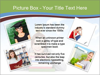 0000077631 PowerPoint Template - Slide 24