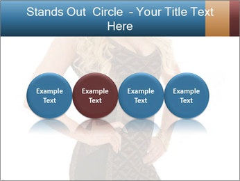 0000077635 PowerPoint Templates - Slide 76