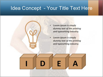 0000077635 PowerPoint Templates - Slide 80