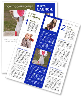 0000077637 Newsletter Templates