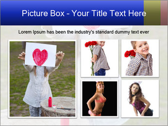 0000077637 PowerPoint Templates - Slide 19