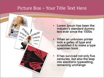0000077640 PowerPoint Templates - Slide 17