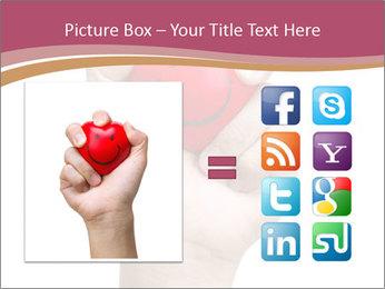 0000077640 PowerPoint Templates - Slide 21