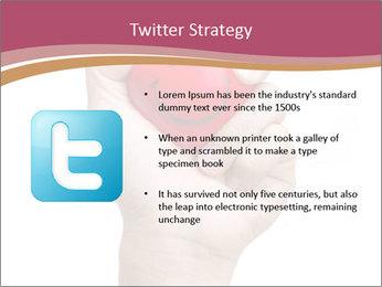 0000077640 PowerPoint Templates - Slide 9