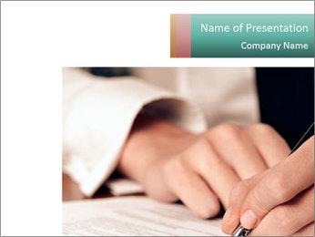 0000077643 PowerPoint Template - Slide 1